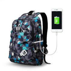 68142036a5 Backpack Student College Water Repellen Nylon Backpack Men Material Escolar  Mochila Quality Brand Laptop Bag School Backpack