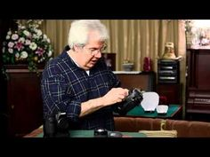 Great Video on how to clean the sensor on a Canon 5D, 7D, and T2i.
