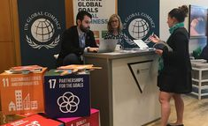 What do the SDGs mean for business now? | GreenBiz