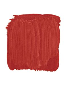 Benjamin Moore 2001-10   --love this, if it's a 'red'