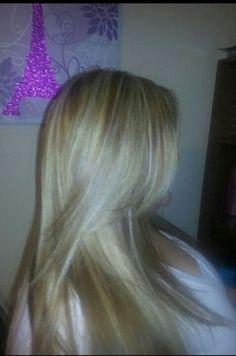 Nice blonde:)
