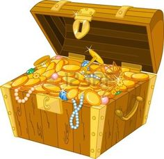 Find Illustration Treasure Chest Full Gold stock images in HD and millions of other royalty-free stock photos, illustrations and vectors in the Shutterstock collection. Treasure Chest Clipart, Pirate Treasure Chest, Treasure Boxes, Images Pirates, Pirate Photo Booth, Pirate Clip Art, Pirate Illustration, Sea Clipart, Bateau Pirate