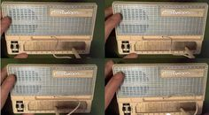 Game of Thrones theme on a Stylophone. Another cool rendering of theme song via a machine.