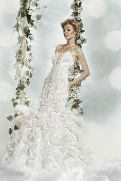Wedding Collection 2014