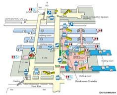 Japan Rail Pass and rail travel in Japan complete guide – JPRail.com