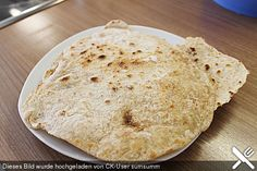 Tortilla - Grundrezept, ein gutes Rezept aus der Kategorie Brot und Brötchen. Bewertungen: 17. Durchschnitt: Ø 3,8.