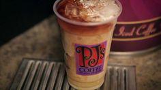 Starbucks Covington, LA Is PJ's a Better Choice