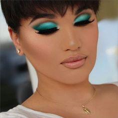 IG: helena_makeup | #makeup