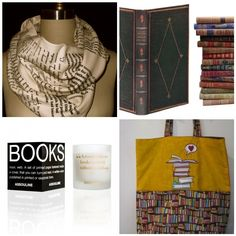 Book Lover Gifts!