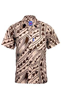 Samoan Wedding, Tribal Shirt, Button Down Shirt, Men Casual, Boys, Mens Tops, Shirts, Collection, Style
