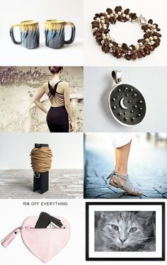 Romantic by Tasha on Etsy--Pinned with TreasuryPin.com