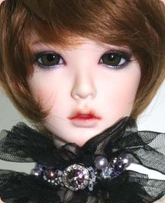 bjd \\ looking for make and model.  XD