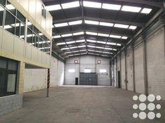 Nave industrial en Alquiler Sant Fost de Campsentelles - 4017
