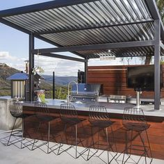 Hire a PRO residential and commercial landscape architect in Orange County. Landscape Architecture, Architecture Design, Fire Pit Area, San Clemente, Fire Pit Backyard, Modern Industrial, Design Firms, Pergola, Interior Decorating