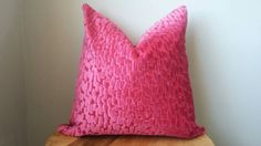 Check out this item in my Etsy shop https://www.etsy.com/listing/269405232/designer-duralee-berry-pink-fuschia