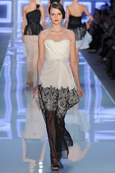 Christian Dior Spring 2012 Ready-to-Wear Collection Slideshow on Style.com