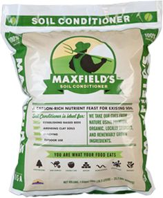 Our Products - Maxfield's Organics