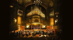 HAVASI — The Storm (Symphonic Concert Video)