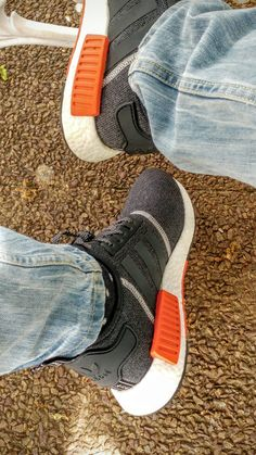 various colors 2dff8 93aae Adidas nmd. Part of my collection.