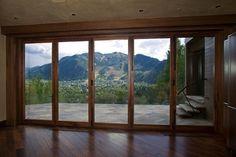 BOSCO | FS-portal (?????????????? ???????) | ????? & folding glass doors with wooden floor | Doors - Beautiful Entryways ...