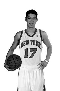 FIRST LINERATION AMERICAN!  Jeremy Lin is a First Generation American. His parents emigrated to the US from Taiwan.