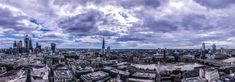 City guide Londres blog voyage By Opaline panorama La City Paris Skyline, New York Skyline, Opaline, Cities, Building, Blog, Travel, Viajes, Buildings