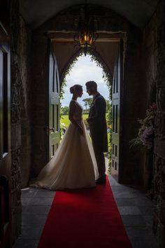 Be Enchanted....magical, fairytale weddings at Glenlo Abbey Hotel, Galway.  http://www.glenloabbeyhotel.ie/en/5-star-wedding-venue-galway/