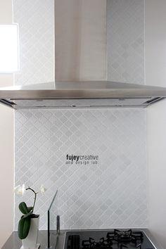 DIY -キッチン タイル編- | Design House