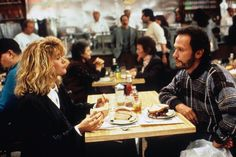 <i>When Harry Met Sally</i> (1989) - Cosmopolitan.com