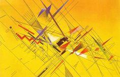 Zaha x Malevich - blogs - blogs - de Architect