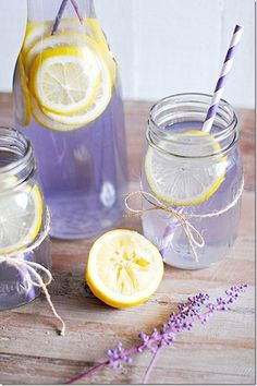 lemon and lavender wedding purple yellow brides of adelaide magazine