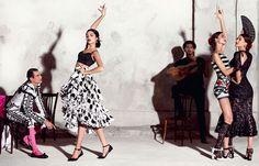 Campaña primavera-verano 2015 Dolce&Gabbana