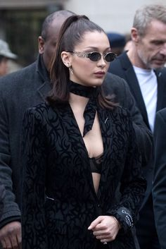 Bella et Dior show mid January 2018