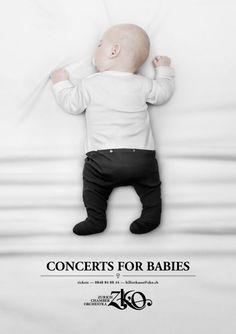 Zurich Chamber Orchestra: Babyconcert