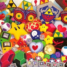 Tavingtoncrafts on Etsy: Hand made retro and modern video game plushies and accessories Plushies, Manchester, Video Game, Mom, Retro, Unique Jewelry, Handmade Gifts, Modern, Accessories
