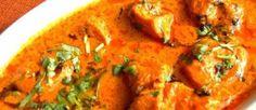 Kylling i karry opskrift fra Indien | Stjerneskud opskrifter