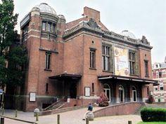 Stadsschouwburg, Haarlem (1917)