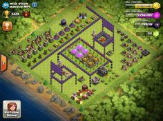 clash of clans japanese wiki