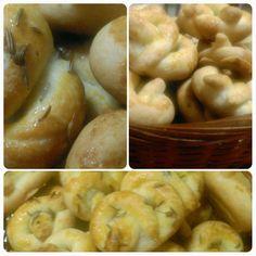 Covrigeii bunicii Shrimp, Cookies, Meat, Food, Little Cottages, Crack Crackers, Biscuits, Essen, Meals