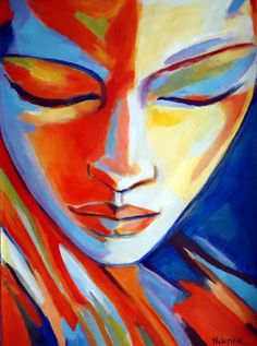 Concealed desires - Helena Wierzbicki   High quality print on canvas at Artistbe.com