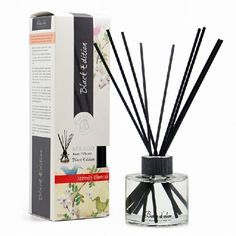 Diffuser, White People