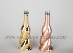 Value Chain Glass bottle