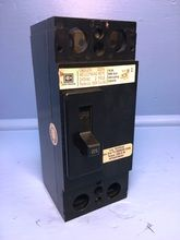 CH Cutler-Hammer CA2225X 225A Circuit Breaker 240V 2 Pole Westinghouse 225 Amp (Qty 1)