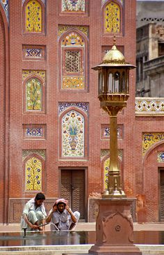 "Lahore, Pakistan .................... #GlobeTripper® | https://www.globe-tripper.com | ""Home-made Hospitality"" | http://globe-tripper.tumblr.com/"