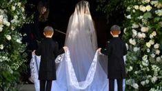 The Mulroneys, Meghan Markle and her life among Toronto 'royalty' - BBC News