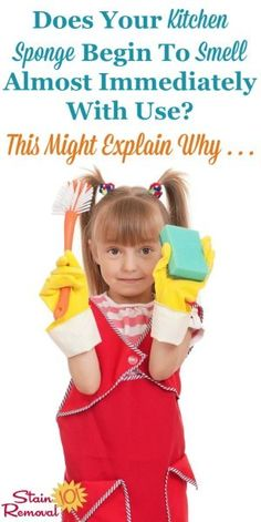 Many people wonder how to get kids to help around the house. These easy tips help you train kids to help around the house and learn important life skills! House Cleaning Tips, Diy Cleaning Products, Cleaning Hacks, Kitchen Cleaning, Kitchen Tips, Parenting Advice, Kids And Parenting, Raising Godly Children, Kitchen Sponge
