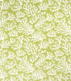 Home Decor Print Fabric-Faylinn Apple OpticalHome Decor Print Fabric-Faylinn Apple Optical,