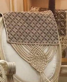 Cross Stitch Art, Macrame, Diy And Crafts, Embroidery, Stars, Crochet, Design, Decor, Dish Towels