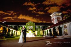 TWA Weddings at Ravisloe Country Club | Click the picture to enter our Wedding Giveaway!