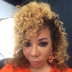 Tiny Harris Gets Unique Jewelry Piece to Commemorate Deceased Daughter (PHOTO)
